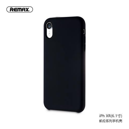 RM-1613 | Case | Apple iPhone 12 Pro Max | Kellen | Negro | Remax