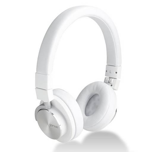 Auricular Stereo Gorsun 781 Blanco