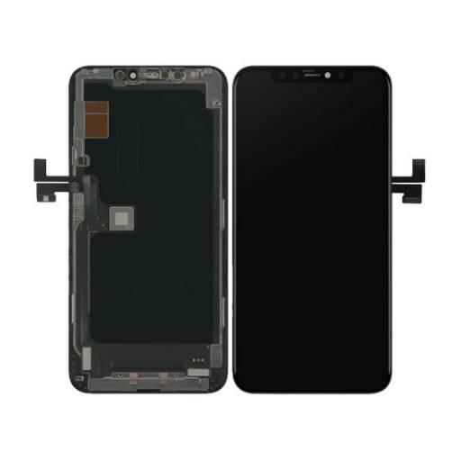 Display Apple iPhone 11 Pro Max (TFT) Completo Negro