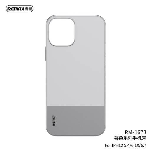 RM-1673 | Case | Apple iPhone 12 Mini | Twilight | Negro | Remax