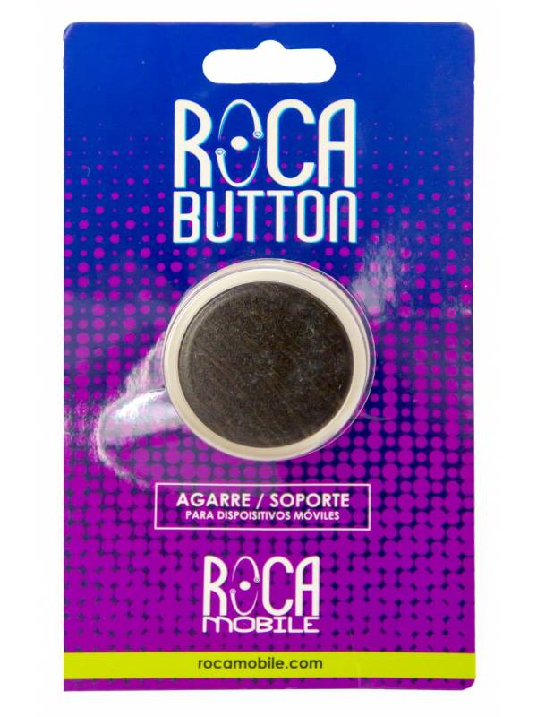 Roca Button (Pop Socket) - #17