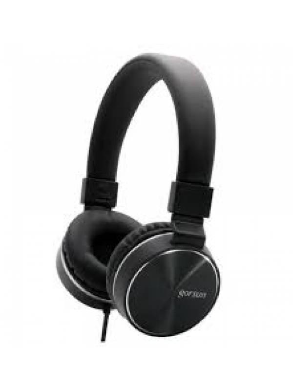 Auricular Stereo Gorsun 776 Negro