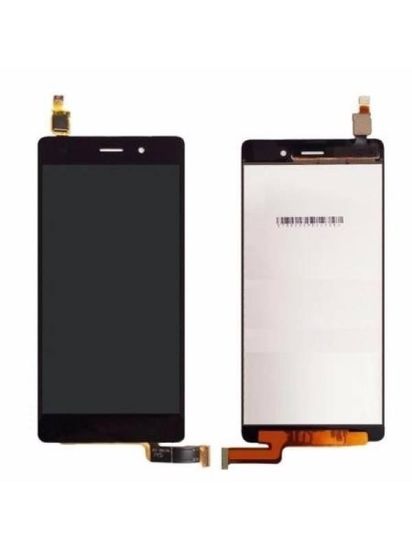 Display Huawei P8 Lite Completo Negro
