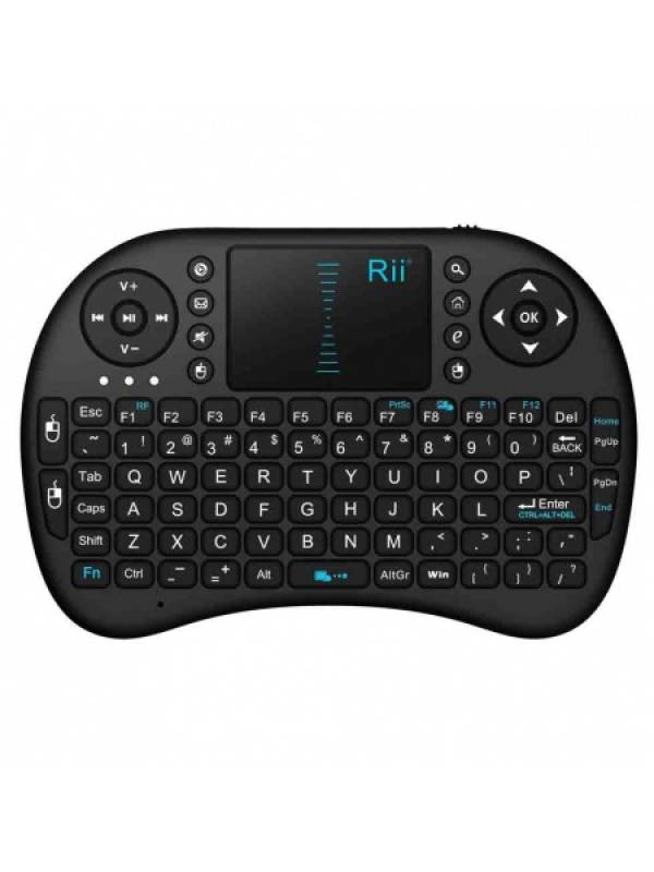 TEC106 - Mini Teclado Bluetooth