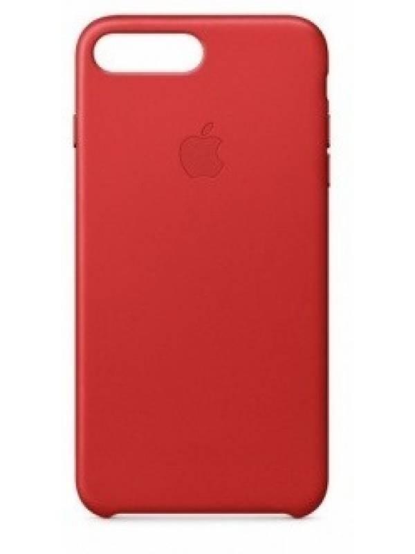 MMYK2ZMA - Estuche iPhone 7 Plus Rojo (Original)