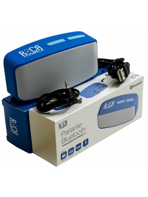 Parlante Bluetooth ROCA RC-1060