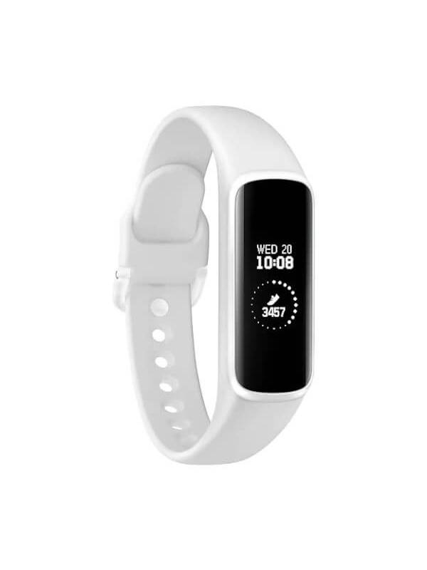 SM-R375 - Smartband Galaxy Fit E - Blanco
