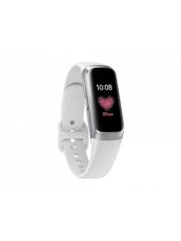 SM-R370 - Smartwatch Galaxy Fit - Plateado