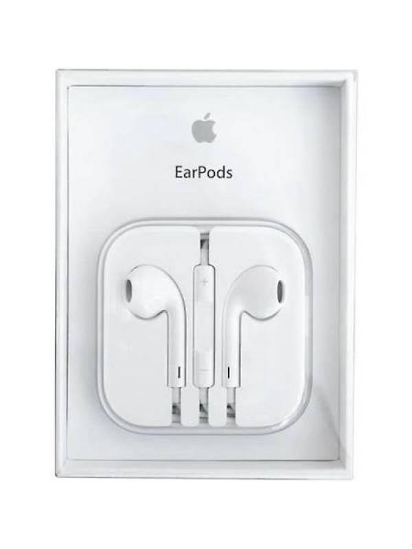 Manos Libres Original iPhone - Presentación Retail (MD827)