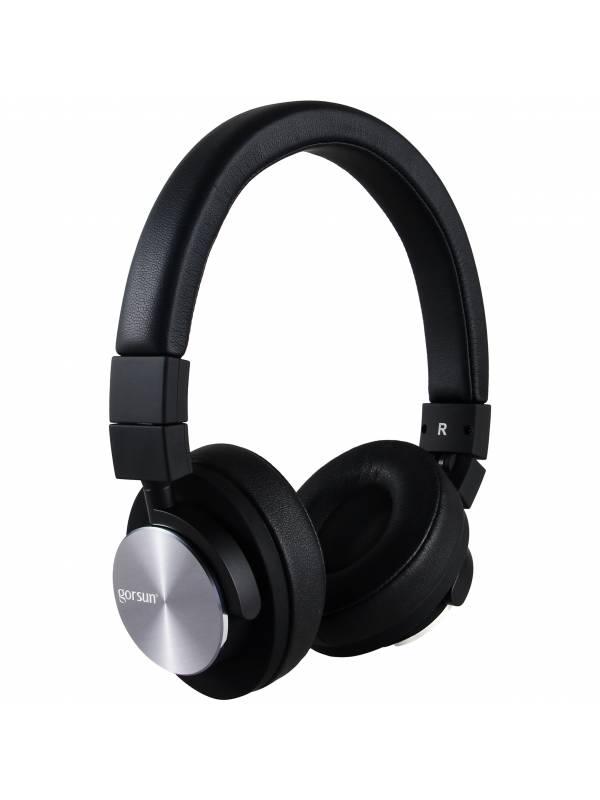 Auricular Stereo Gorsun 781 Negro