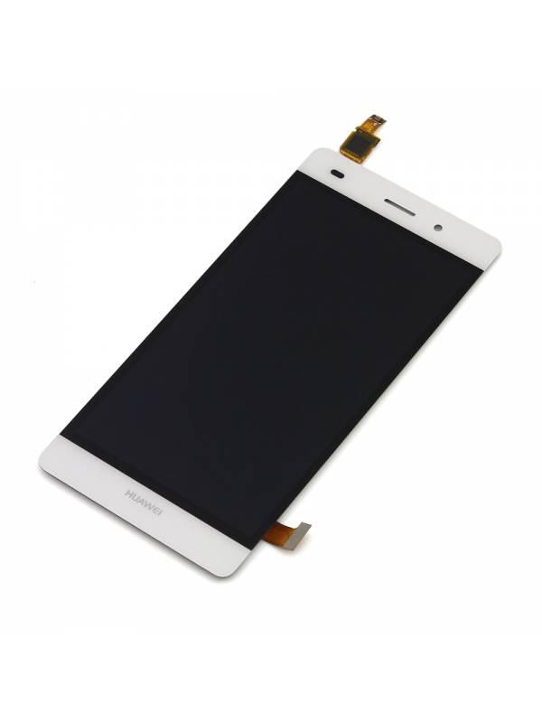 Display Huawei P8 Lite Completo Blanco