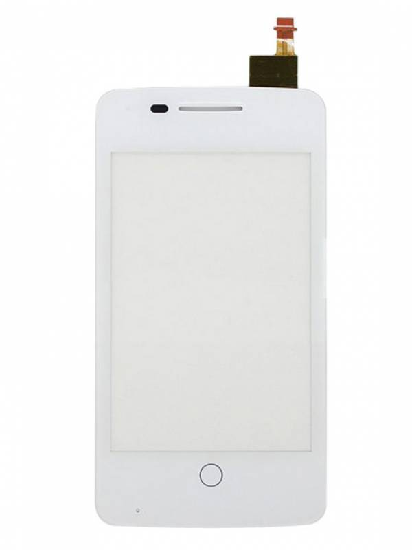 Touch Screen Alcatel OT4007 Blanco