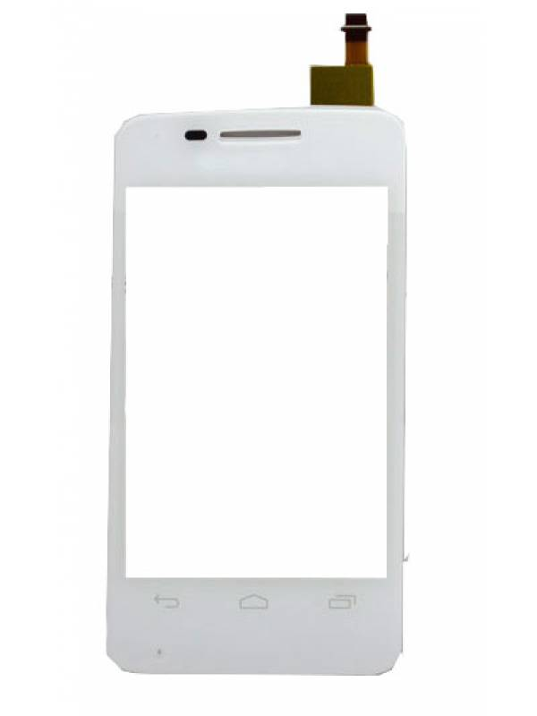 Touch Screen Alcatel OT4010 Blanco