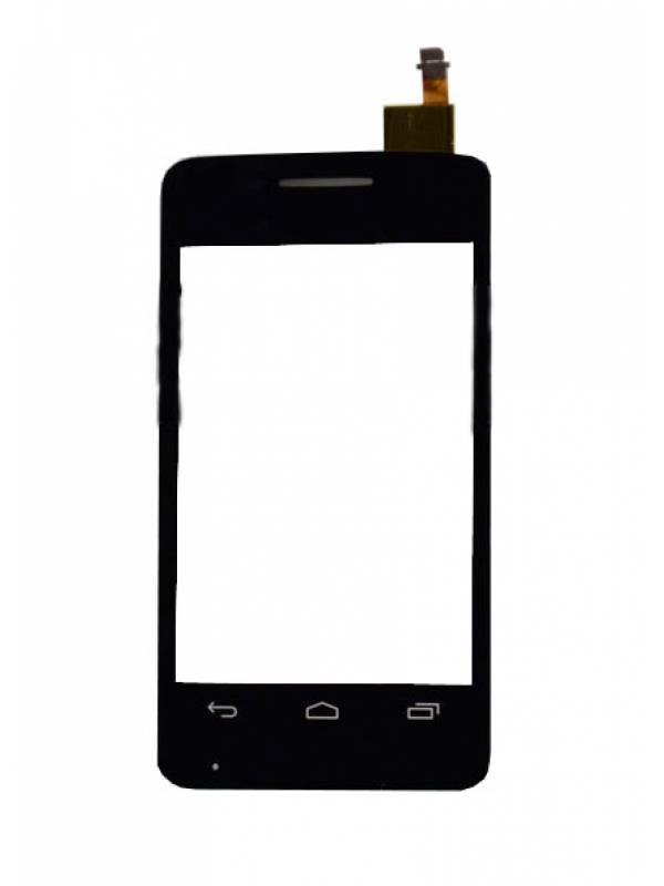 Touch Screen Alcatel OT4010 Negro