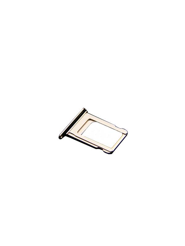 Bandeja SIM Card Apple iPhone 8 Dorado