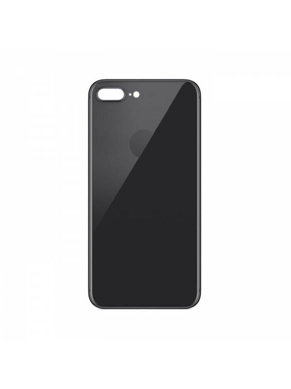 Tapa de Batería Apple iPhone 8 Plus Negro
