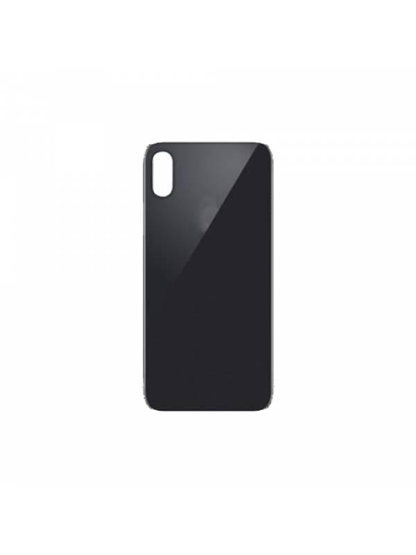 Tapa de Batería Apple iPhone X Negro