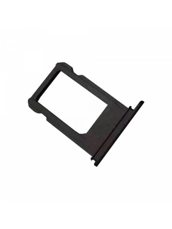 Bandeja SIM Card Apple iPhone 7 Plus Jet Black (Negro Opaco)