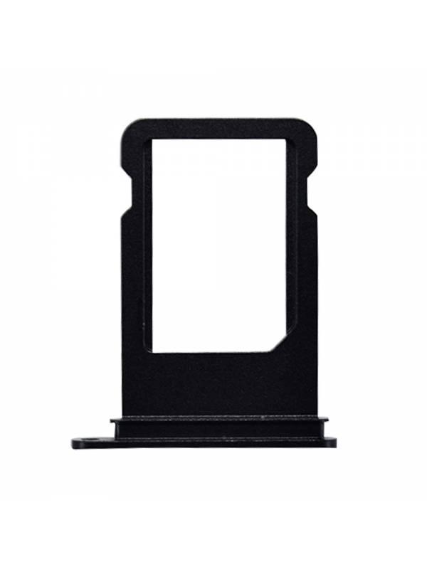 Bandeja SIM Card Apple iPhone 7 Negro