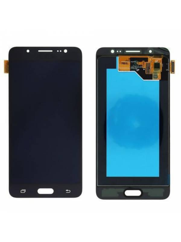 Display Samsung J510J5 2016 Completo Azul Oscuro (A) Generico