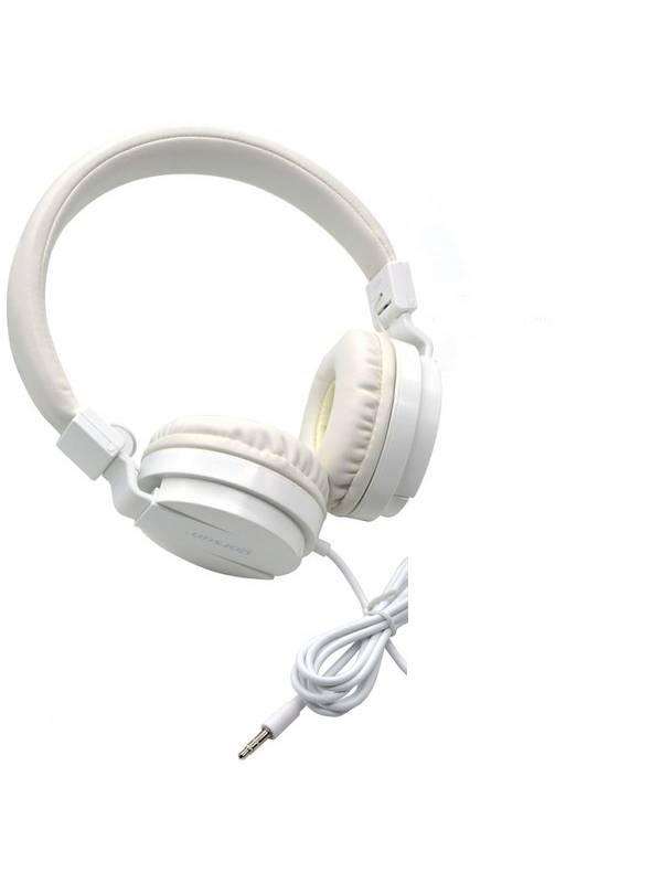 Auricular Stereo Gorsun 778 Blanco