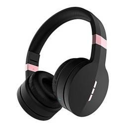 Auricular Bluetooth Gorsun E88 Negro&RoseGold