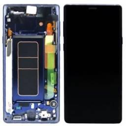 Display Samsung N960Note 9 2018 Completo Azul (GH97-22269B)