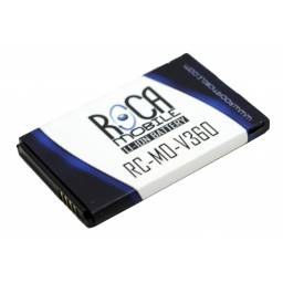 Bateria Roca para Motorola W375/V360/V235