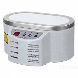 Limpiador ultrasonico Chica (SS-968)