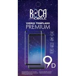 9D - Vidrio Templado Nokia 7 Plus
