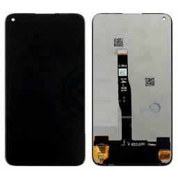 Display Huawei Nova 5T Completo Negro
