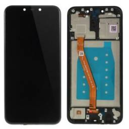 Display Huawei Mate 20 Lite Completo cMarco Negro (SNE-LX3)