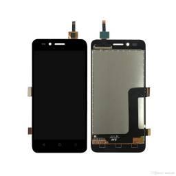 Display Huawei Y3 II/Y3 2 4G Completo Negro