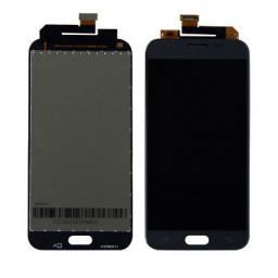 Display Samsung J327J3 Prime Completo Negro (Incell) Generico