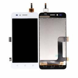 Display Huawei Y3 II/Y3 2 4G Completo Blanco
