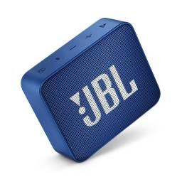 Parlante Bluetooth JBL Go 2 - Azul