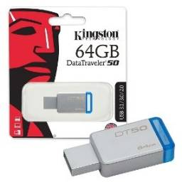 Pen Drive Kingston 64GB