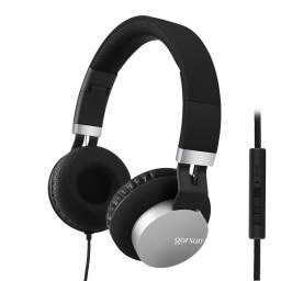 Auricular Stereo Gorsun 789 Negro