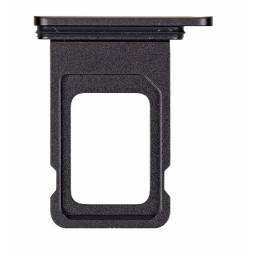 Bandeja SIM Card Apple iPhone 11 Negro