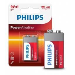 PIL98 - Batería Philips 9V