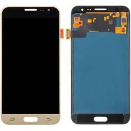 Display Samsung J300J320J3 Completo Dorado (Incell Grande) Generico