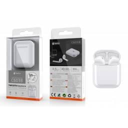 C6038 | Auriculares TWS | i9s | Blanco