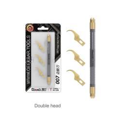 Cuchilla/Espátula para remover pegamento QL-007