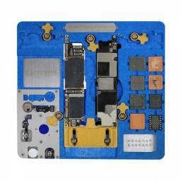 Soporte para placas Mechanic MR7 (Especial para iPhone)
