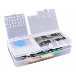 Caja plástica organizadora (SS-001A)