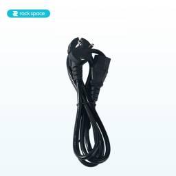 Uzien - Cable corriente Schuko