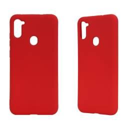 2in1 NSC Motorola G8 - Rojo