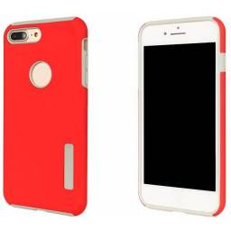 2in1 Case Samsung A013/A01 Core - Rojo (SIN PACKAGING)