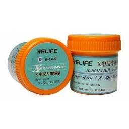 Flux en Pasta Relife SP-X (RL-SP-X)