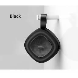 YX004 | Parlante Bluetooth | 3W | Negro | BT5.0600mAhAUXTFMicrofono | Mofa Series